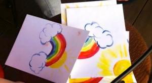 rainbows 2